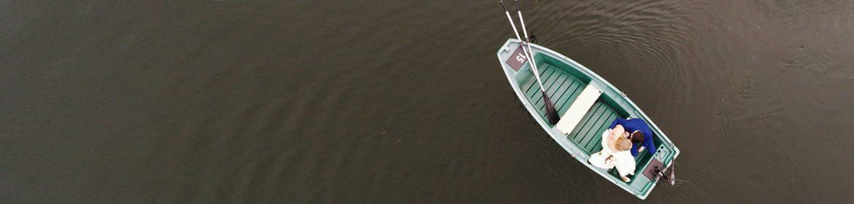 huwelijksboot traditie