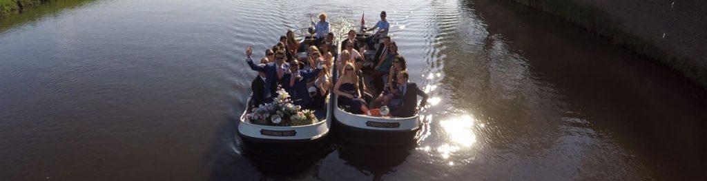 weddingboat