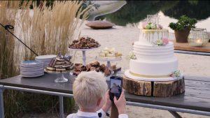 Filmscene 1.2: hoe wordt een trouwvideo gemonteerd