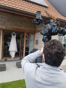 trouwvideograaf vlog