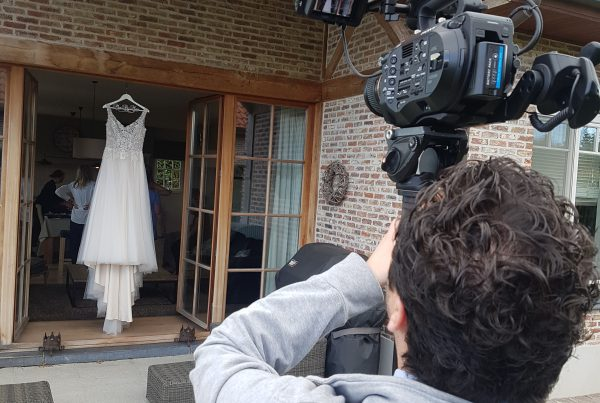 trouwvideograaf